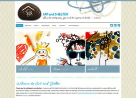 artandshelter.com
