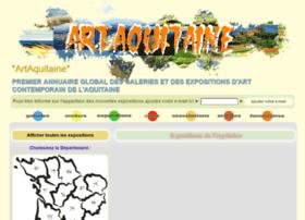 artaquitaine.fr
