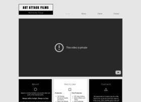 artattackfilms.com