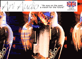 artaudio.co.uk