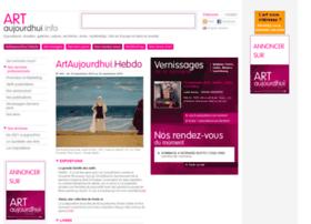 artaujourdhui.com