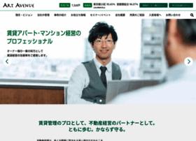 artavenue.co.jp