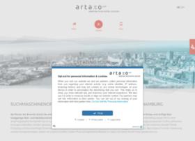 artaxo.com