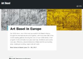 artbasel-online.com