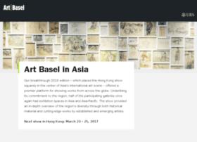 artbaselhongkong-online.com