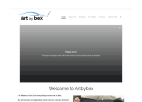 artbybex.co.uk