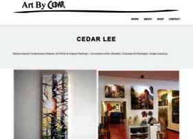 artbycedar.com