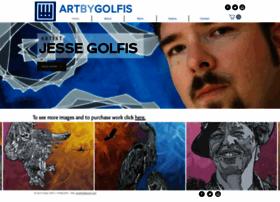 artbygolfis.com