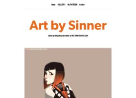 artbysinner.tumblr.com