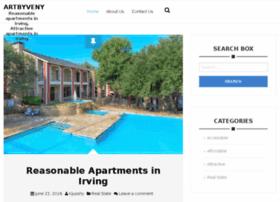 artbyveny.com