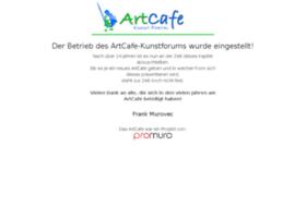artcafe.de