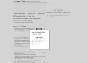 artcards.cc