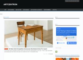 artcentron.com