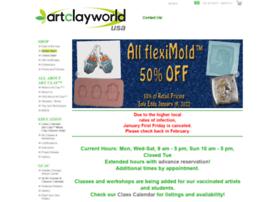 artclayworld.com