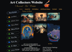 artcollectorswebsite.com