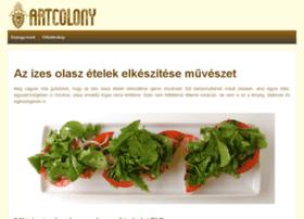 artcolony.hu