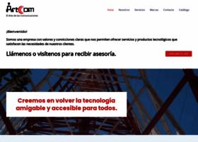 artcom.info