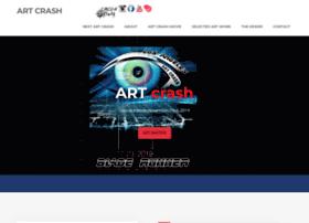 artcrash.org