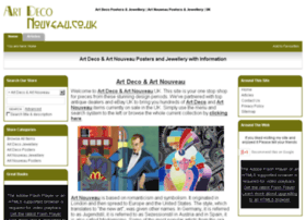 artdeconouveau.co.uk