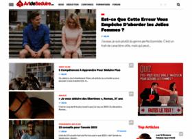 artdeseduire.com