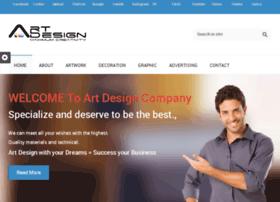 artdesign-eg.com