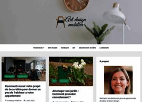 artdesign-mobilier.com