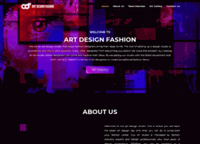 artdesignfashion.com