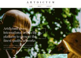 artdictum.com