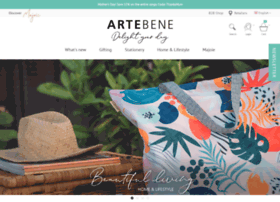 artebene.de
