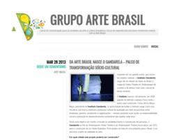 artebrasilproducao.wordpress.com