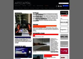 artecapital.net