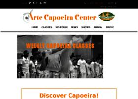 artecapoeira.com