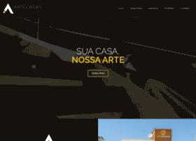 artecasas.com.br