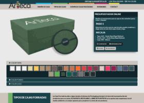 artecasc.com
