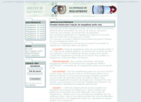 artech-electronics.fr