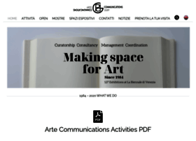 artecommunications.com
