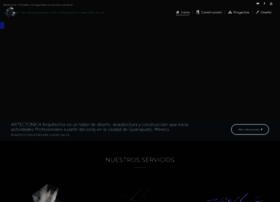 artectonicaarquitectos.com