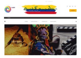 artecuador.com