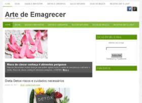 artedeemagrecercomsaude.com.br