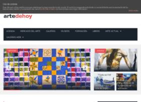artedehoy.com
