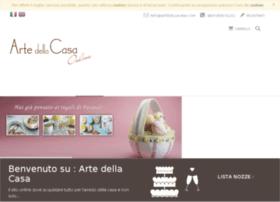 artedellacasaonline.com
