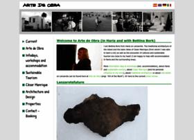 artedeobra.com