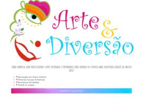 arteediversao.com.br