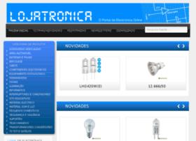 arteesom.lojatronica.com