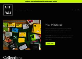 artefactshop.com