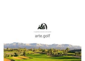 artegolf.com