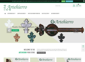 artehierro.com