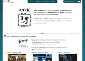 artek.fr