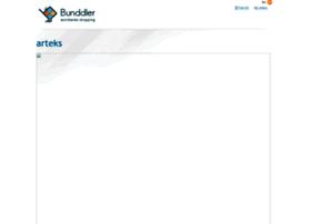 arteks.bunddler.com