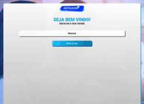 artelecomunicacoes.com.br